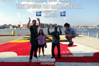 Baltimore Decoded - Free Law for Charm City