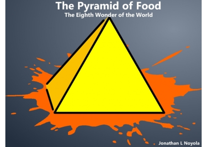 The Pyramid of Food: The Eighth Wonder of the World – screenshot 1