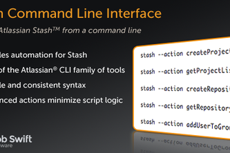 Stash Command Line Interface