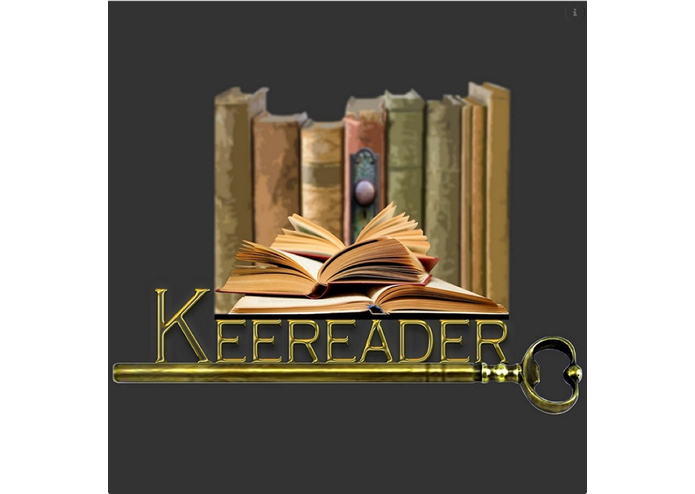 KEeReader – screenshot 1