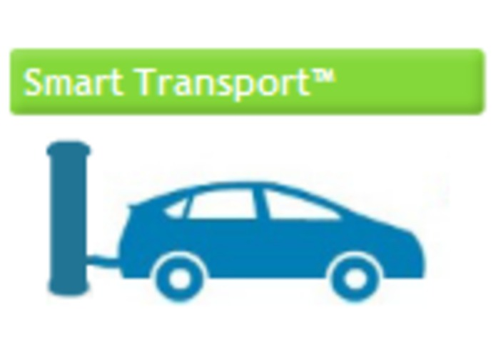 Smart Transport at SmartGrid.com – screenshot 2