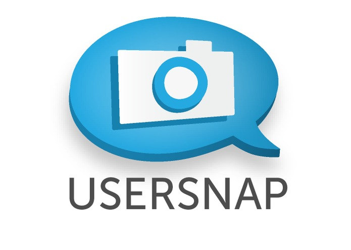 Usersnap – screenshot 1