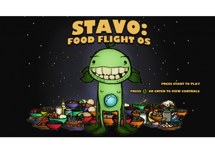 STAVO: Food Flight OS – screenshot 1