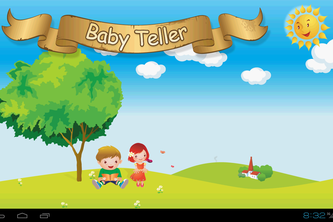 BabyTeller - Wonderful stories for sleepy kids