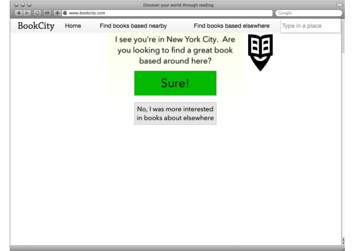 BookCity – screenshot 4