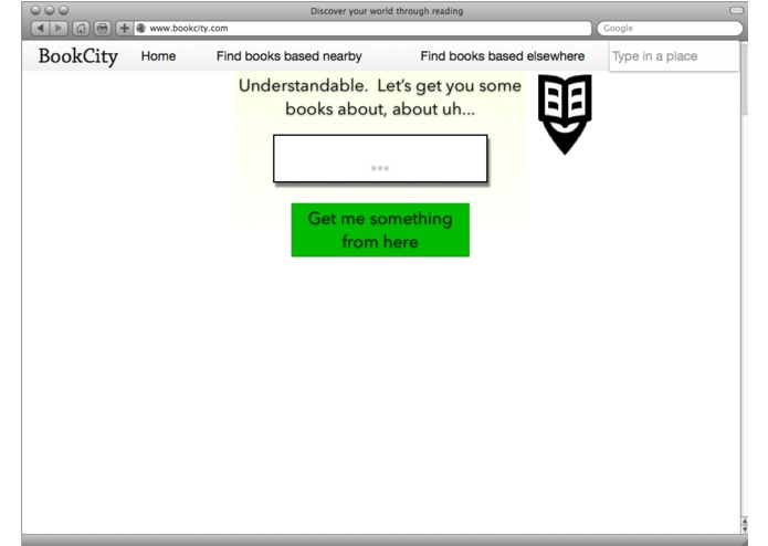 BookCity – screenshot 5