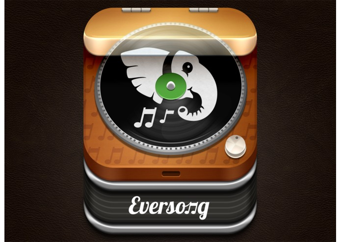 Eversong - Remember your music moments – screenshot 1