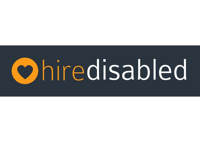 Hire Disabled – screenshot 1