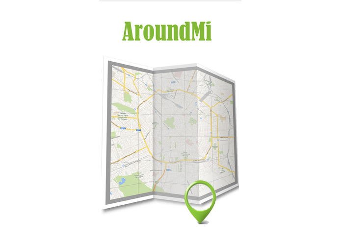 AroundMi – screenshot 1