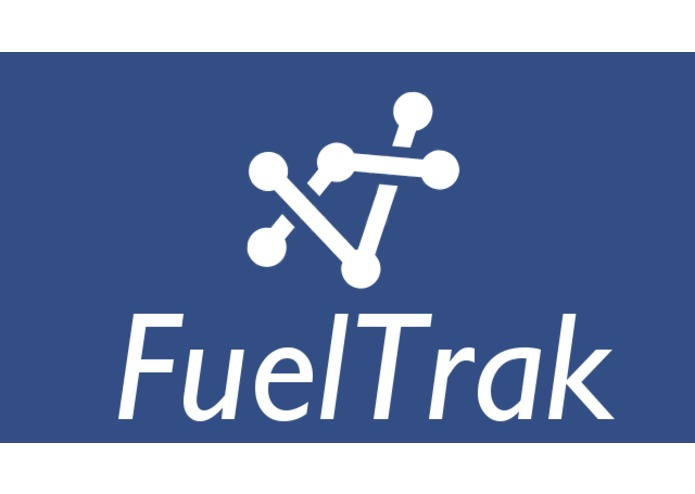 FuelTrak – screenshot 1