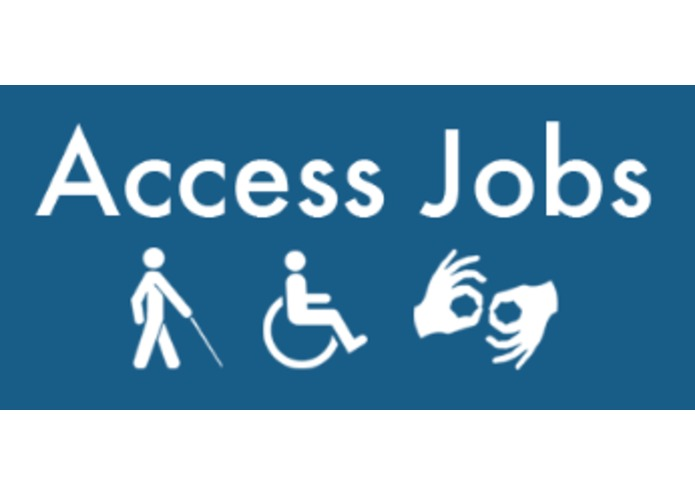 Access Jobs – screenshot 1