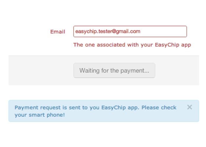 EasyChip – screenshot 2