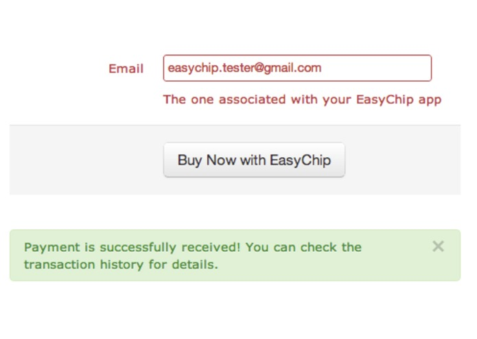 EasyChip – screenshot 4
