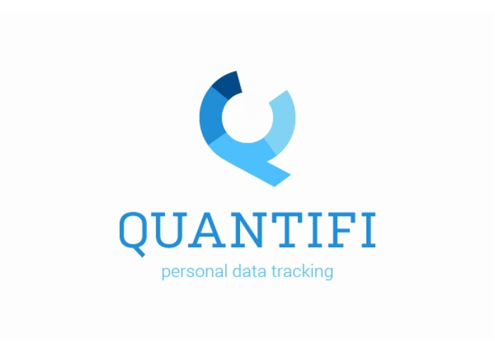 quantifi – screenshot 1