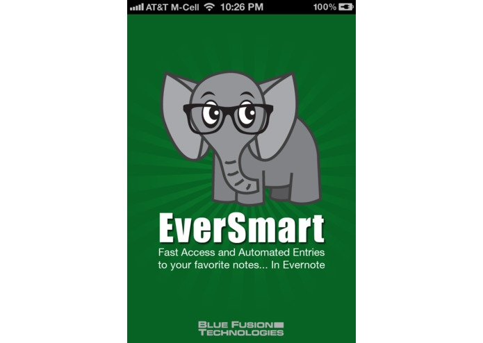 EverSmart – screenshot 1
