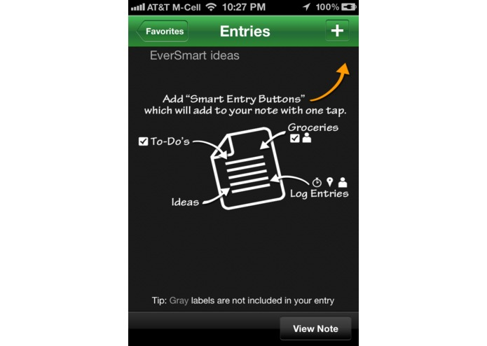 EverSmart – screenshot 3
