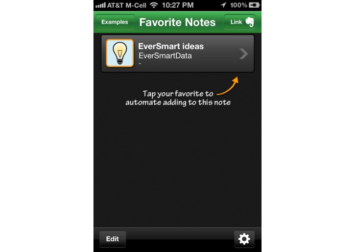 EverSmart – screenshot 5