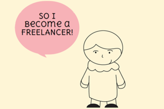 Freelancing - My story