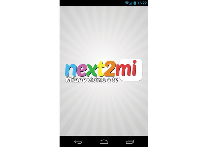 next2mi – screenshot 2