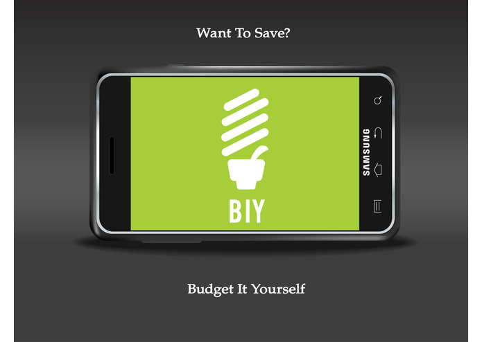 BIY - Budget It Yourself – screenshot 2