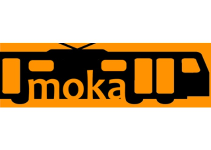 Moka – screenshot 1