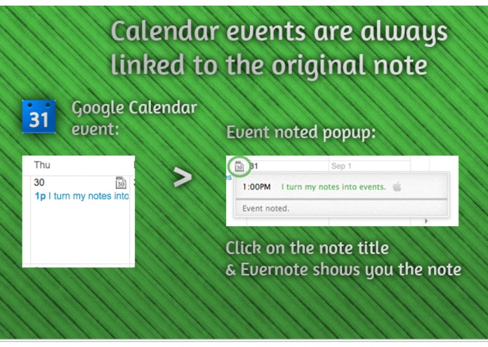 Event noted. – screenshot 4