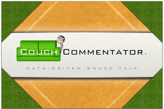 Couch Commentator
