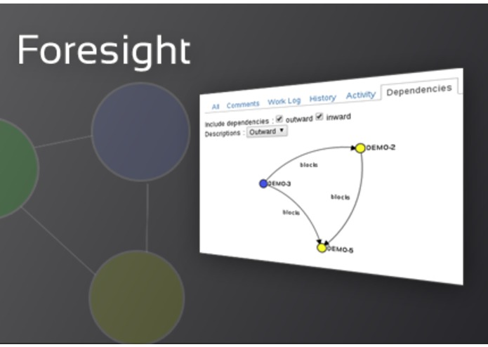 Foresight – screenshot 1