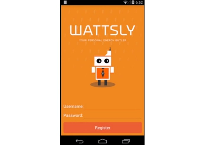 Wattsly – screenshot 2