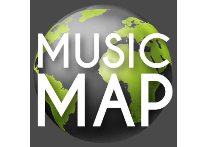 MusicMap – screenshot 1