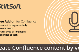 Handsfree Add-on for Confluence