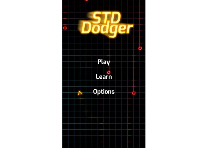 STD Dodger – screenshot 2