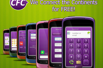 CallsFreeCalls - Free Phone Calls and SMS