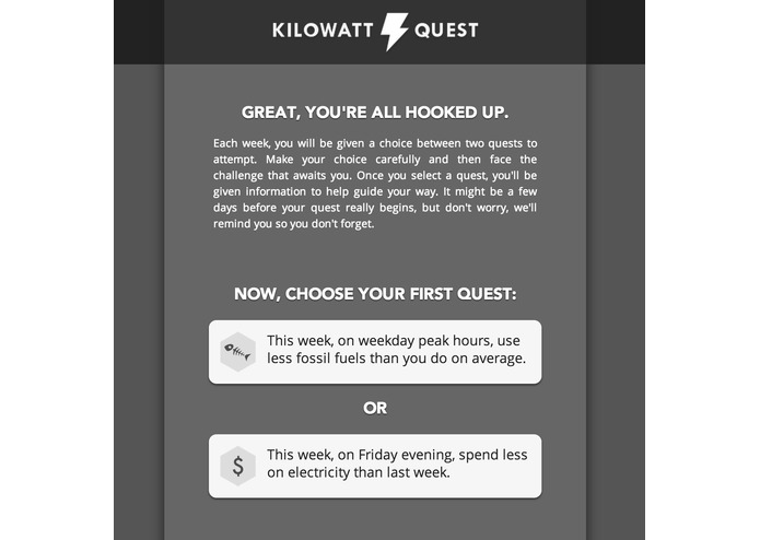 Kilowatt Quest – screenshot 2
