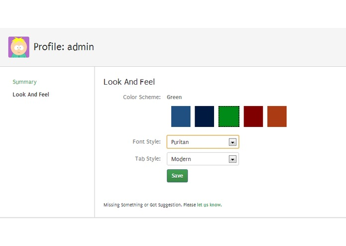 Color Themes for JIRA – screenshot 3