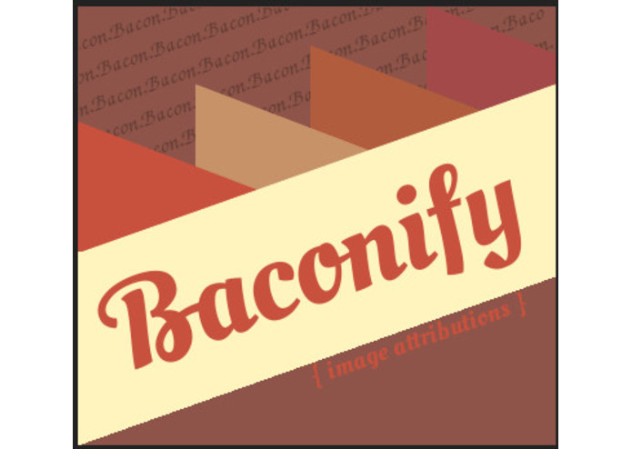 Baconify – screenshot 1