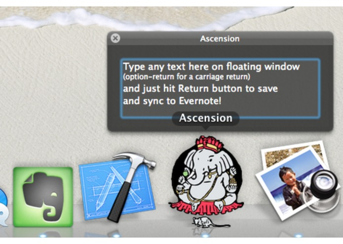 Ascension – screenshot 2