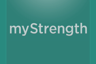 myStrength - The Health Club For Your Mind