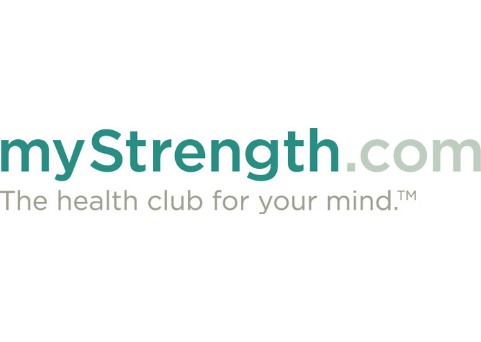 myStrength - The Health Club For Your Mind – screenshot 2