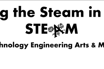 Putting the Steam in Stem.