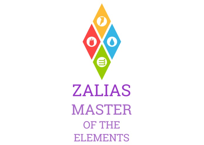 ZALIAS: Master of the Elements – screenshot 1