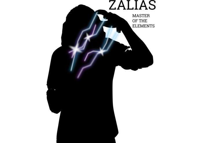 ZALIAS: Master of the Elements – screenshot 2