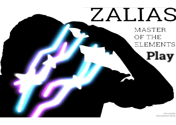 ZALIAS: Master of the Elements – screenshot 4