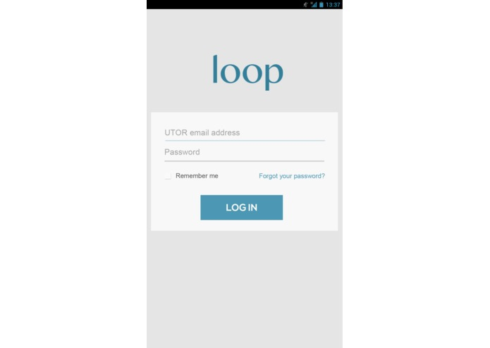 Loop - Campus Events in Your Pocket – screenshot 2