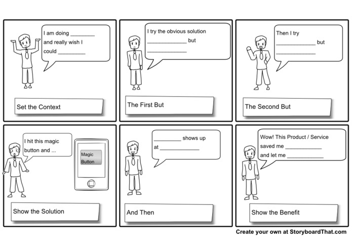 Storyboard That For Jira Devpost
