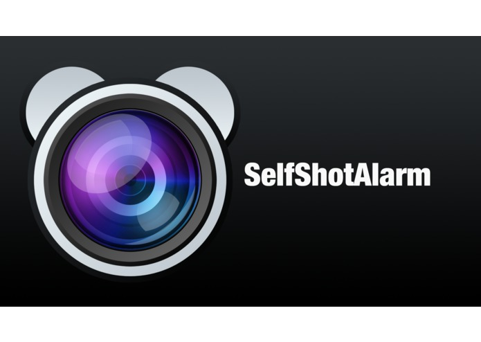 SelfShotAlarm – screenshot 1