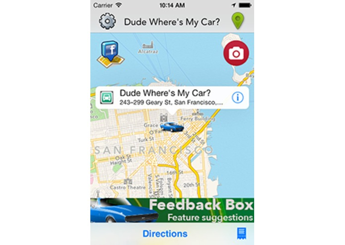 Dude Where's My Car? – screenshot 3