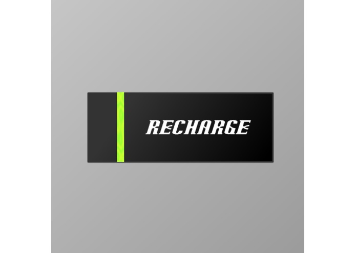 Recharge – screenshot 1