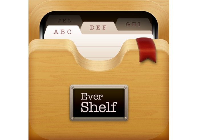 Evershelf – screenshot 1