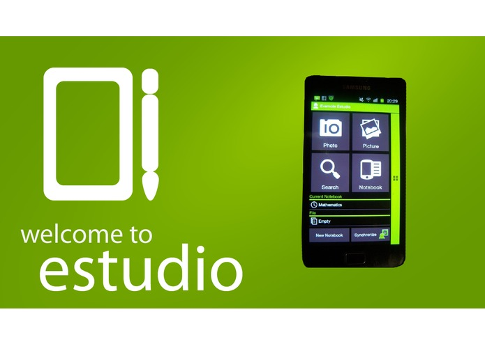 Evernote Estudio – screenshot 1